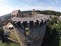 Château de la Madeleine, Chevreuses, Photo aérienne 07.jpg