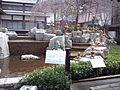 Chôhô-ji Temple Rokkaku-dô - Jûroku-Rakan.jpg
