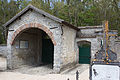 Chailly-en-Bière - 2013-05-04 - Cimetiere - entrée - IMG 9724.jpg