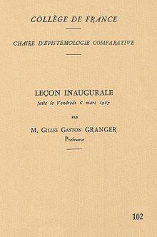 Épistémologie de la biologie : La connaissance du vivant (Philosophie t. 178) (French Edition)