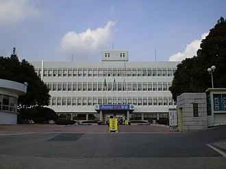 Changnyeong County - Changnyeong County Hall