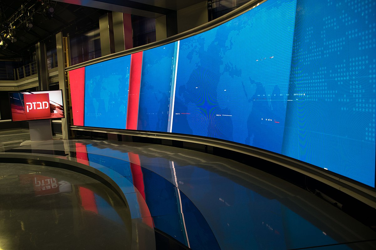 Video wall - Wikipedia