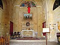 Chapel of Saint Joseph, Cittadella, Victoria, Gozo.jpg