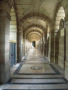 Chapelle Expiatoire Wikipedia