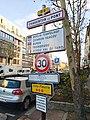 Charenton-le-Pont - Panneaux entrée commune (nov 2018).jpg