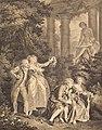 Charles-Clément Bervic after Louis-Roland Trinquesse Le serment.jpg
