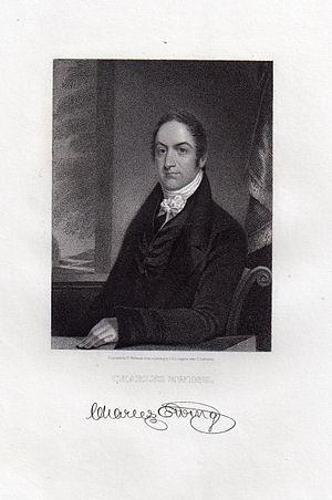Charles Ewing (politician) - Image: Charles Ewing