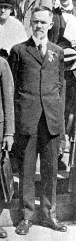 チャールズ・ダベンポート - Wikipedia