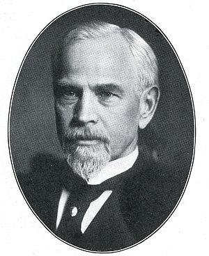 Charles E. Wolverton - Wolverton c. 1910