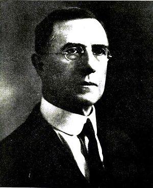 Charles H. Hart - Hart, c. 1934