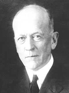 Charles Doolittle Walcott American paleontologist