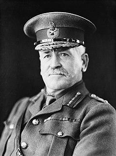 Sir Charles Monro, 1st Baronet British Army general