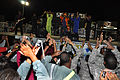 Charlie Wilson performs for troops in Iraq DVIDS253086.jpg