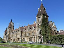 Charterhouse School, Godalming, Surrey, June 2013 (2).jpg