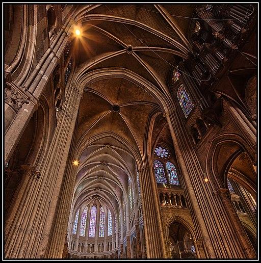 Chartres - Cathédrale (2012.01) 03