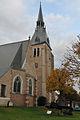 Chaumont-sur-Tharonne église Saint-Étienne 2.jpg