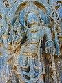 Chennakeshava temple Belur 333.jpg