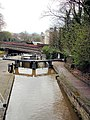 Chester - Northgate Staircase Locks - geograph.org.uk - 794187.jpg