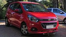 General Motors India Wikipedia