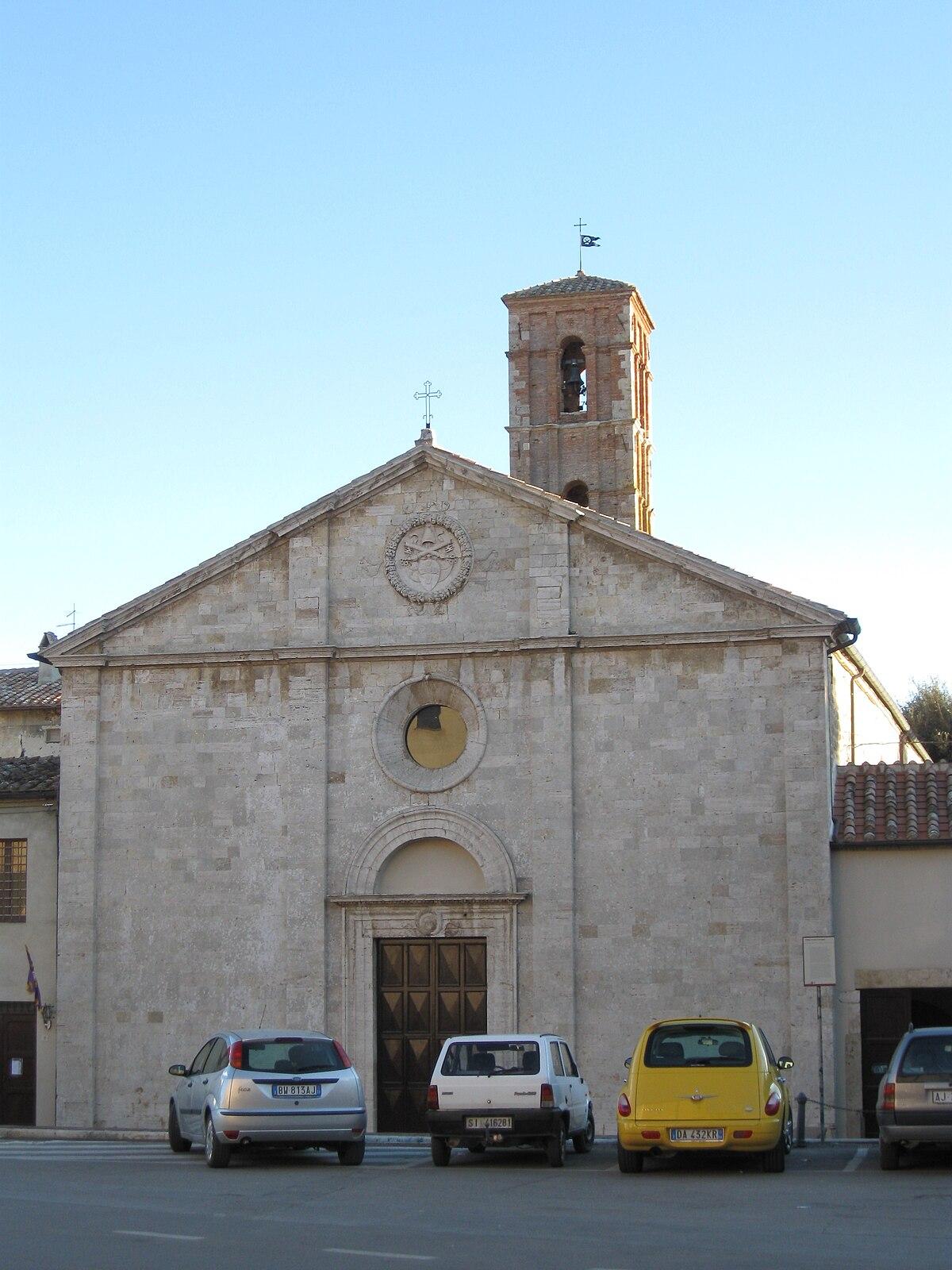 Chiesa di San Francesc...