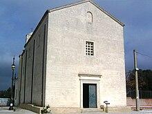Chiesa Madonna della Campana