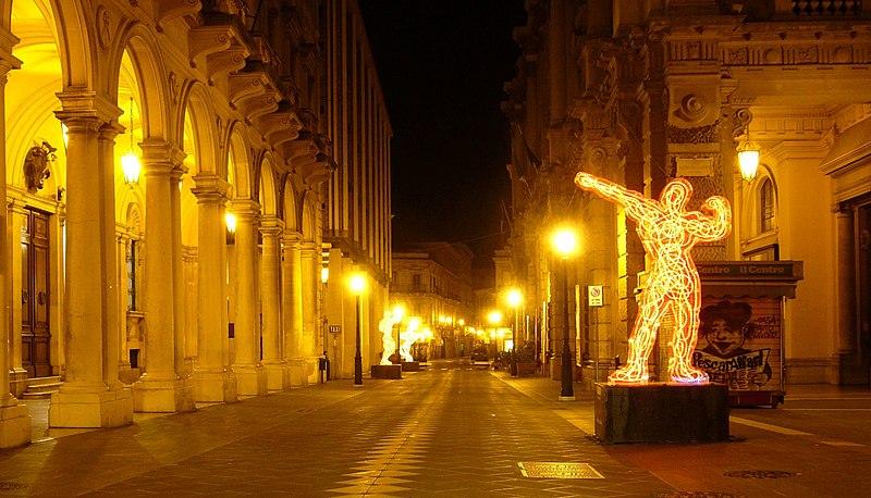 Chieti é uma das cidades baratas da Itália