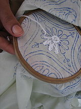 Handmade Embroidery Designs Suits