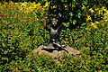 Child sculpture @ Butterfly Garden (4719372995).jpg