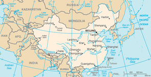 China CIA map.png