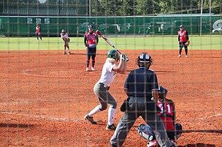 Chinese Taipei womens national softball team