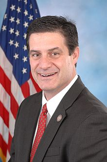Chip Cravaack, Official Portrait, 112th Congress.jpg