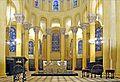 Choeur de la basilique Notre Dame du Port, Clermont-Ferrand.jpg