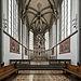 Choir, Ritterkapelle. Haßfurt 20140801 3.jpg