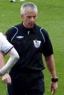 Chris Foy (referee)