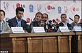 Chris de Burgh holds a press conference in Tehran 20080528 06.jpg
