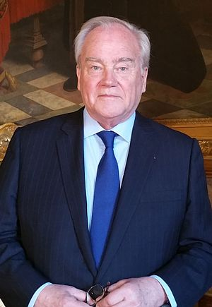 Christian Cambon - Image: Christian Cambon Senator Member of the French Senate
