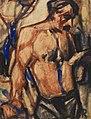 Christian Rohlfs Arbeiter mit nacktem Oberkörper.jpg