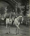 Christian X rider over Grænsen 1920 efter Genforeningen.jpg
