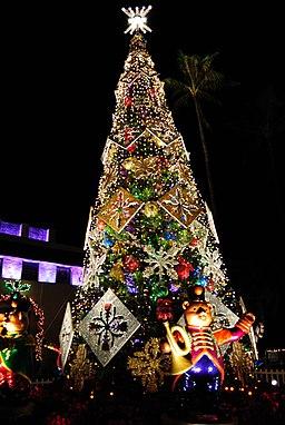 Christmas Tree 2010 (5288749575)
