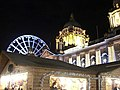 Christmas market at Belfast City Hall - geograph.org.uk - 1219241.jpg