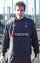 Christopher Heimeroth