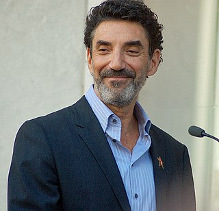 Chuck Lorre American director, producer, and creator of television sitcoms