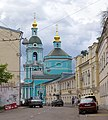 Church of Trinity in Serebryaniki - Moscow, Russia - panoramio.jpg