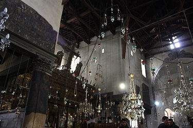 Church of the Nativity interior 2010 15.jpg