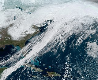 Storm Ciara Extratropical cyclone which caused severe damage to Europe in February 2020, with 13 fatalities