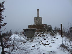 Cim del Tossal de la Baltasana o de la Torre.JPG