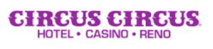 Circus Circus Reno - Image: Circus Circus Reno logo (5)