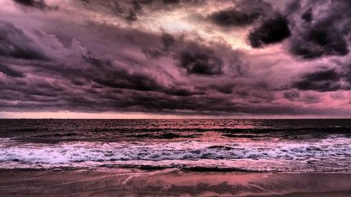City Beach, Australia