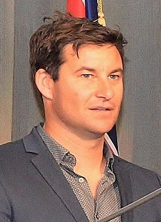 Clarke Gayford New Zealand radio and television broadcaster