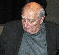 Claude Chabrol, 2008